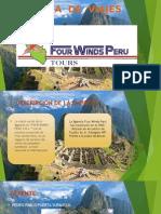Four Winds Peru