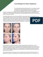 Rejuvenecimiento Facial Badajoz En Clinica Depilacion Medica