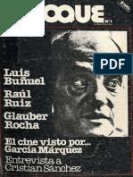 Revista Enfoque Nº1