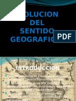 Evolucion Del Pensamiento Geografico