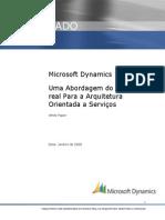 Microsoft Dynamics SOA