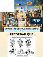 La Salud y El Sistema de Salud Chileno 1