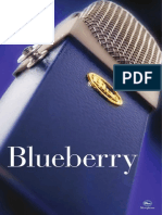 BlueBerry Manual