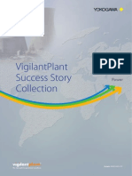Vigilant Plant Success Stories