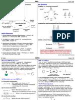 14 - NMR I