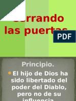 Puertas Abiertas IBE Callao Retiro Junio 2015