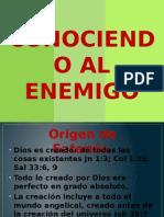 Conociendo al Enemigo retiro IBE Callao junio 2015.pptx