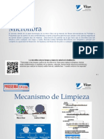 Microfibra Power Point 2014