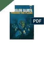 Lobsang Rampa - Feeding the Flame