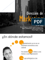 Direccion de Marketing Parte 1