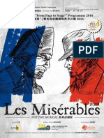 Les Miserables 2015