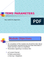 Tems Parameter3