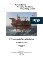 8th Ameron Asia Piping Workshop