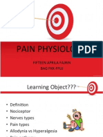 Pain Physiology 2015