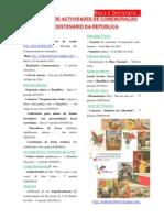 Programa_Escola EB2,3/S de Oliveira de Frades