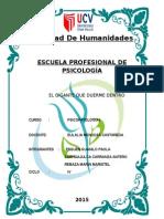 Historia Clinca Erm Ps.eulalia