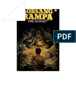Lobsang Rampa - The Hermit