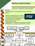 Inteligencia Emocional- Liderazgo Edca. Clase 5