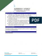 Guia de Aprendizaje No 07 - Seguridad Informatica