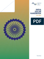 Bridge to India the India Solar Handbook June 2014 Edition