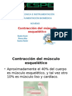 Biomedica Contra Cc i on Muscular