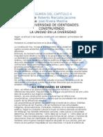 resumen del capitulo 4 autor Roberto Marcalla.docx