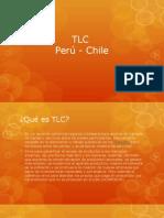 TLC PERÚ - CHILE