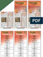 Ficha Informativa de Hidromiel de Aguaymanto Final