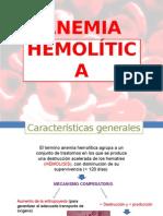 Anemia He Molti CA