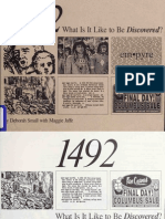 1492 - What is It Like to Be Discovered (1991)