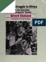 Armed Struggle in Africa (1969)