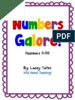 numbersgalore
