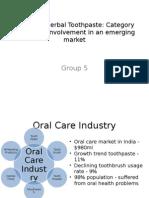 Himalaya Herbal ToothpasteG5