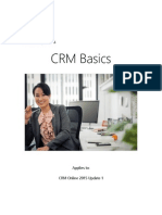 eBook CRM Basics