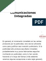 Comunicaciones S11