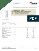 DBXCP-4545A-VTM