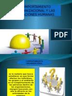 COMPORTAMIENTO Y LAS RELACIONES HUMANAS.pptx