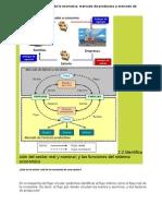Tema 02 Flujo Circular de La Economía Mercado de Productos y Mercado de Factores