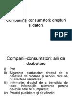 6. Companii si consumatori.ppt