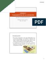 Procesos Por Hidrometalurgia (2)