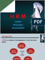 HRM Class 1 16122013