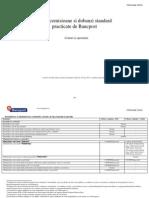 PF - Lista Taxe Si Comisioane Cont Si Operatiuni 10Apr2015