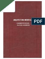 Arquitectura Medieval - Unaldigital