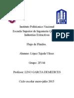 Investigacion Tuberias, Accesorios y Bombas