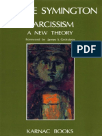 The Essence of Narcissism | Narcissism | Personality Disorder