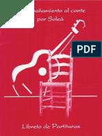 Oscar Herrero - Guitarra Flamenca Paso a Paso Vol 6