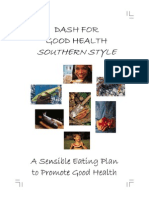7 Day Dash Diet Plan