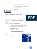 Econom i a Trabajo