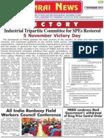 Federation of Medical And Sales Representatives' Associations of India -Fmrai _ News-nov 2014