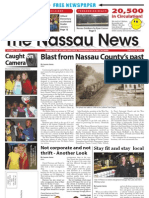 The Nassau News 02/18/10